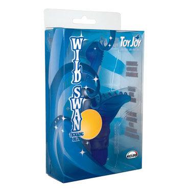 Toy Joy Wild Swan Вибростимулятор точки G и клитора