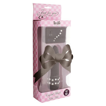 Toy Joy Crystal Mini Vibe, ������, ���� �������� �� ������������� ����������