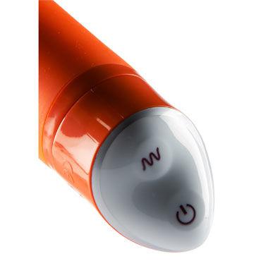 Taboom My Favorite Realistic, оранжевый Вибратор реалистичной формы