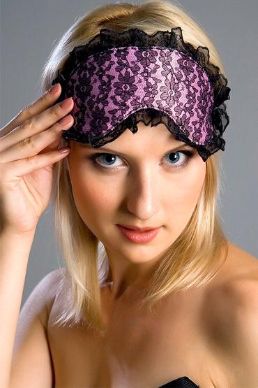 Flirt On Тайные Сны Красивая маска на глаза