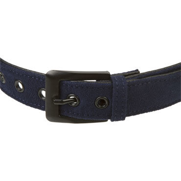 Doc Johnson James Deen Black&Blue Gasp Расширительное кольцо