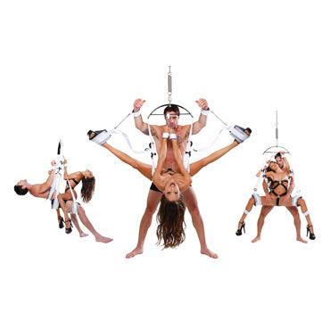 Pipedream Fantasy Bondage Swing Секс-качели