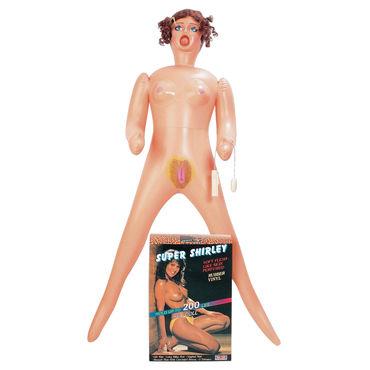 Seven Creations Super Shirley Секс-кукла с вибрацией