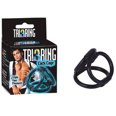 Seven Creations Tri Ring, ������ �� ���� �����