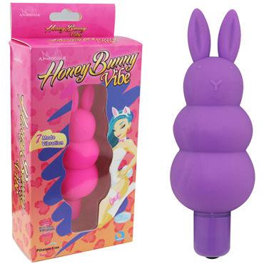 Howells Honey Bunny, фиолетовый Вибростимулятор в виде зайчика