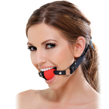 Pipedream Fetish Fantasy Two Tone Ball Gag Двухцветный кляп