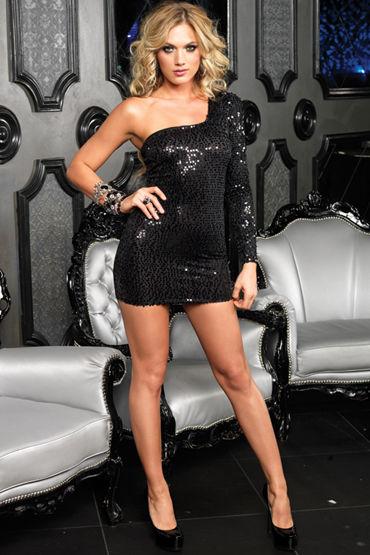 Leg Avenue платье Роскошное платье для вечеринки
