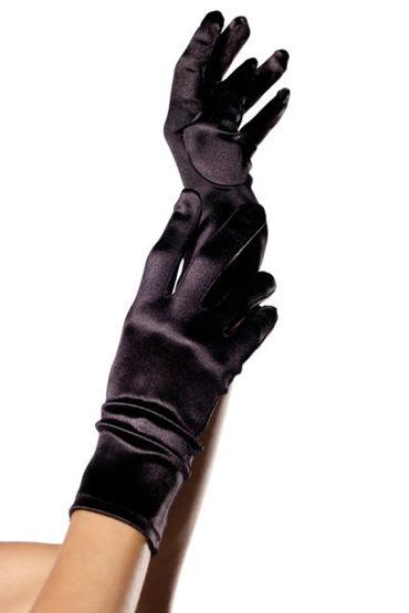 Leg Avenue Opera OS Длинные перчатки