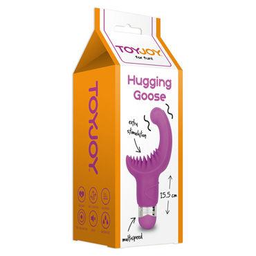 Toy Joy Hugging Goose Стимулятор точки G и клитора