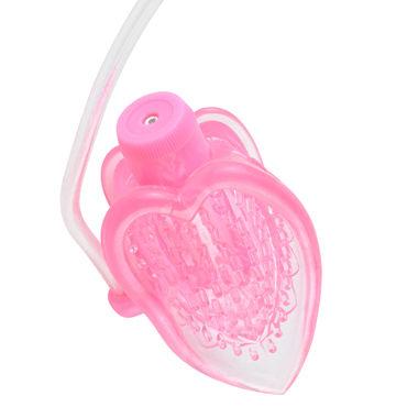 Pipedream Vibrating Mini Pussy Pump Вакуумная помпа для вульвы