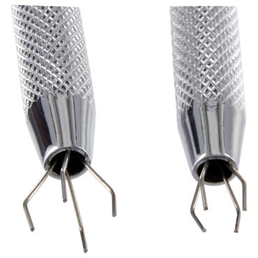 Steel Power Tools Nipple Grabbers Металлические стимуляторы для сосков