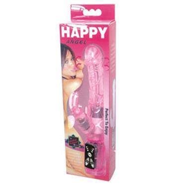 Baile Happy Angel Ротатор-реалистик с кроликом