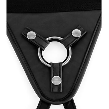 Pipedream Perfect Fit Harness Регулируемые трусики для страпона