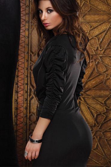 Forplay Lingerie мини-платье С эротичным декольте