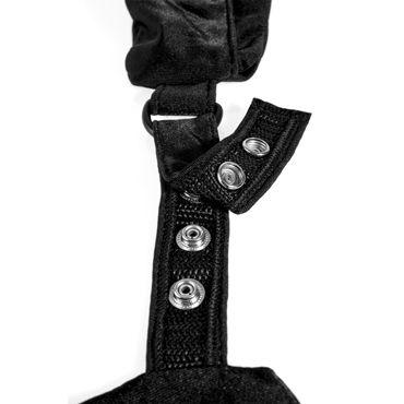 Pipedream Fetish Fantasy Series Universal Breathable Harness Дышащие трусики для страпонов