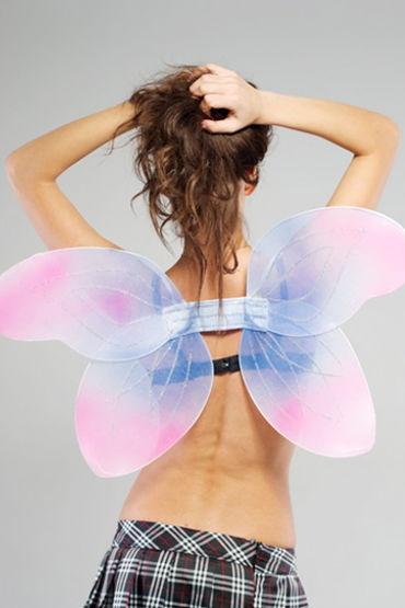 Le Frivole крылья Для образа феи