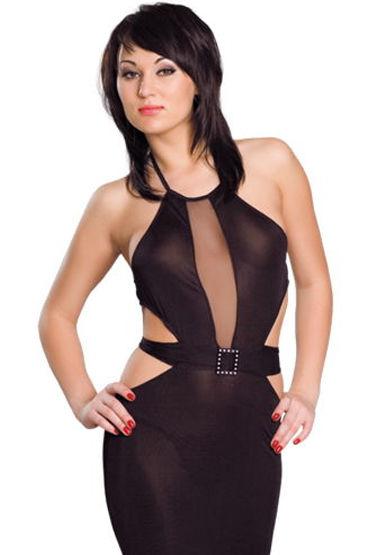 Erolanta платье, С блестящей пряжкой - Размер Универсальный (XS-L)