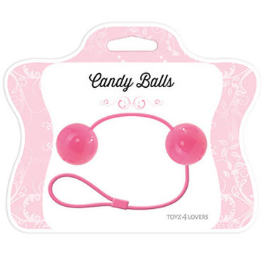 Toyz4lovers Candy Balls, �������, ����������� ������ �� ������� ������