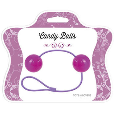 Toyz4lovers Candy Balls, ����������, ����������� ������ �� ������� ������