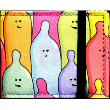 Condomholder Яркий Чехол для презерватива