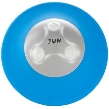 Fun Factory Ufo, голубой Вибратор для точечной стимуляции + зарядка