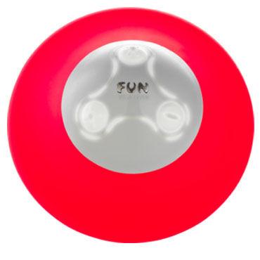 Fun Factory Ufo, оранжевый Вибратор для точечной стимуляции + зарядка