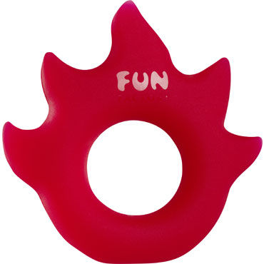 Fun Factory LoveRing Flame, �������, ������� � ���������� ����������� ������