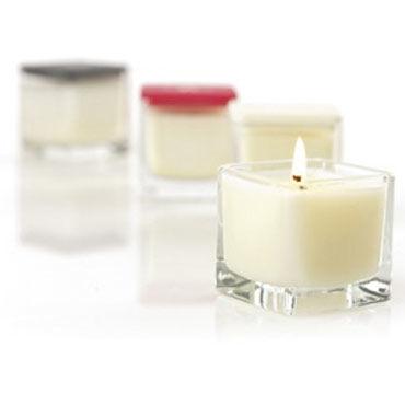 Fun Factory Massage Candle Ваниль Ароматизированная массажная свеча