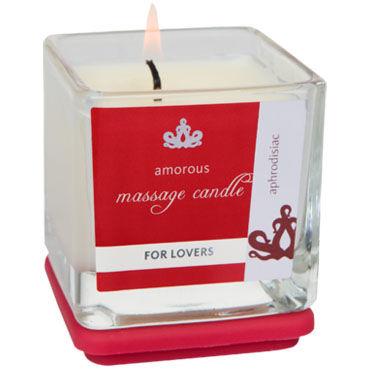 Fun Factory Massage Candle Афродизиак Ароматизированная массажная свеча