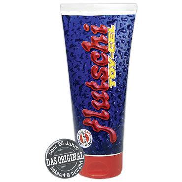 Flutschi Toy-Gel, 200мл, Смазка для использования с игрушками, на водной основе от condom-shop.ru