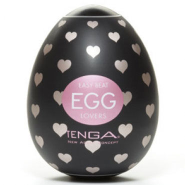 Tenga Egg Lovers, Мастурбатор в виде яйца