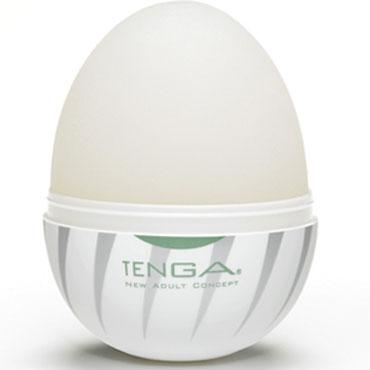 Tenga Egg Thunder Мастурбатор в виде яйца