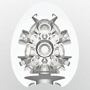 Tenga Egg Crater Мастурбатор в виде яйца