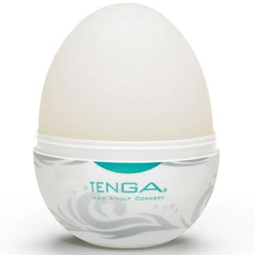 Tenga Egg Surfer Мастурбатор в виде яйца