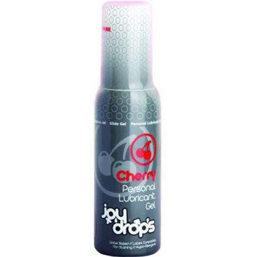 JoyDrops Cherry, 100 мл Со вкусом вишни