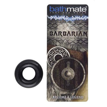 Bathmate Barbarian Кольцо эрекционное