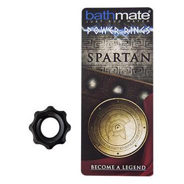 Bathmate Spartan Универсальное эрекционное кольцо