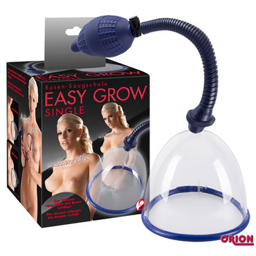 You2Toys Easy Grow Помпа для груди, одна чашка