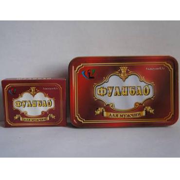 Фулибао, 10 шт Профилактический препарат для мужчин