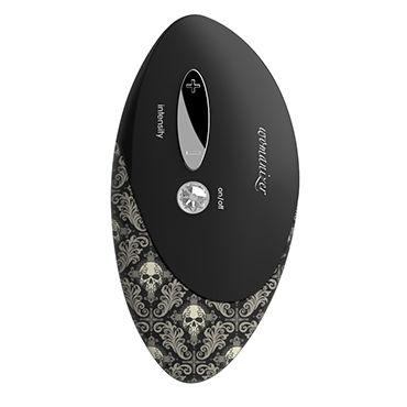 Womanizer Pro Tattoo Edition Вакуумный стимулятор клитора, улучшенная версия