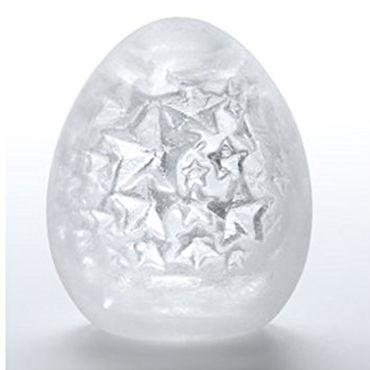 Tenga Egg Twinkle Мастурбатор в виде яйца
