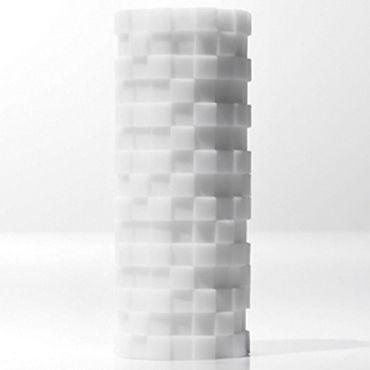 Tenga 3D Module Многоразовый мастурбатор с модульной текстурой