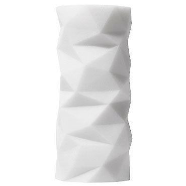 Tenga 3D Polygon Многоразовый мастурбатор с кубиками