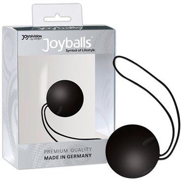 Joy Division Joyballs Trend, черный Вагинальный шарик