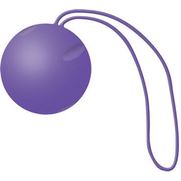 Joy Division Joyballs Trend, фиолетовый Вагинальный шарик