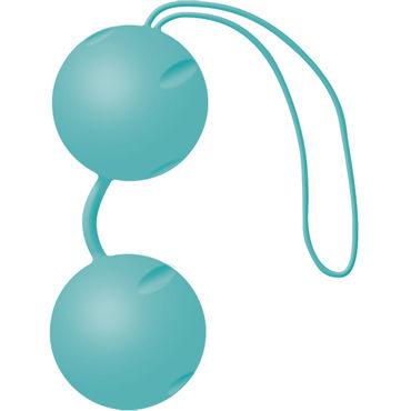 Joy Division Joyballs Trend, мятные Вагинальные шарики
