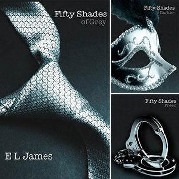 Fifty Shades of Grey ''��������� �������� ������'' ������ �., ����������� ��������