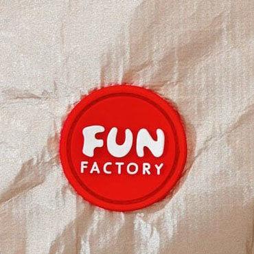 Fun Factory Toy Bag, M Сумка для хранения игрушек, 25х13 см