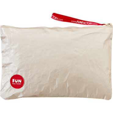 Fun Factory Toy Bag, S Сумка для хранения игрушек, 18х12 см