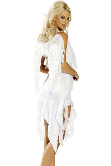Le Frivole Ласковый ангел Платье с глубоким декольте